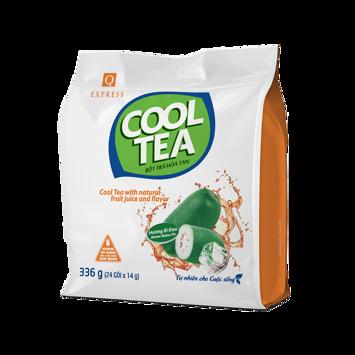 Bột Trà Hòa Tan Cool Tea Hương Bí Đao