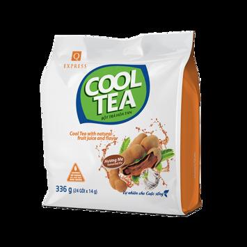 Bột Trà Hòa Tan Cool Tea Hương Me