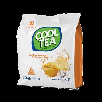 Bột Trà Hòa Tan Cool Tea Hương Chanh Muối